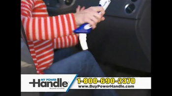 My Power Handle TV Spot, 'The Power of Mobility' - Thumbnail 6