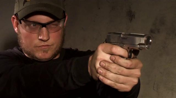 Nighthawk Custom Firearms TV Spot, 'Hand-Sculpted Guns' - Thumbnail 4