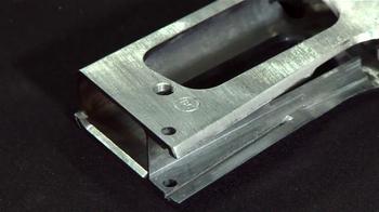 Nighthawk Custom Firearms TV Spot, 'Hand-Sculpted Guns' - Thumbnail 5