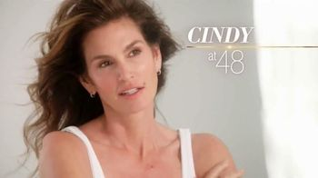 Meaningful Beauty Advanced TV Spot, Featuring Cindy Crawford, Cat Deeley - 65 commercial airings