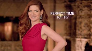 Meaningful Beauty Advanced TV Spot, Featuring Cindy Crawford, Cat Deeley - Thumbnail 4