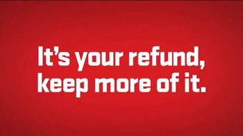 TaxSlayer.com TV Spot, 'It's Your Refund, Keep More of it' - Thumbnail 9