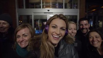 Beats Audio Solo2 TV Spot, 'Solo Selfie: Fox Sports' Featuring Erin Andrews - 4 commercial airings