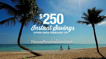 Nassau Paradise Island TV Spot, 'Better Experiences, Better Resorts' - Thumbnail 8