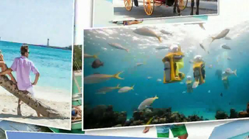 Nassau Paradise Island TV Spot, 'Better Experiences, Better Resorts' - Thumbnail 2