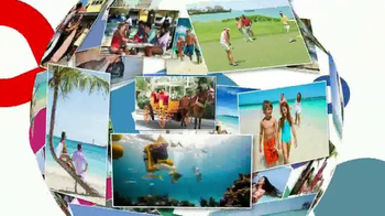Nassau Paradise Island TV Spot, 'Better Experiences, Better Resorts' - Thumbnail 3