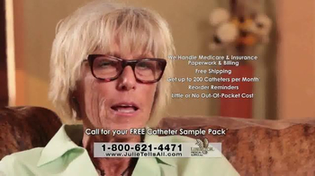 Liberator Medical Supply, Inc. TV Spot, 'Best Call I Ever Made In My Life' - Thumbnail 5