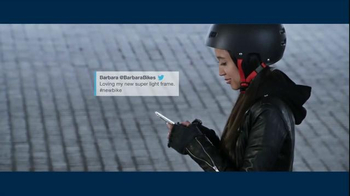 IBM & Twitter TV Spot, 'How Data Can Build a Smarter Business' - Thumbnail 2