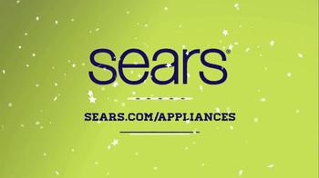 Sears Winter Event TV Spot, 'Load up on Savings' - Thumbnail 9
