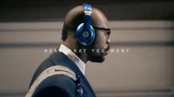 Beats Studio Wireless TV Spot, 'Von Miller: Hear What You Want' - Thumbnail 9