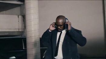 Beats Studio Wireless TV Spot, 'Von Miller: Hear What You Want' - Thumbnail 7