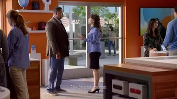 AT&T Rollover Data TV Spot, 'Really Appreciate' - 4256 commercial airings