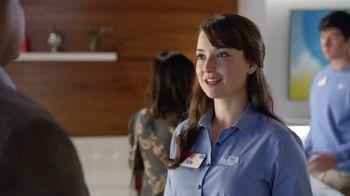 AT&T Rollover Data TV Spot, 'Really Appreciate' - Thumbnail 3