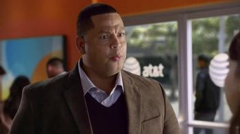 AT&T Rollover Data TV Spot, 'Really Appreciate' - Thumbnail 4