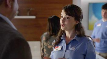 AT&T Rollover Data TV Spot, 'Really Appreciate' - Thumbnail 5