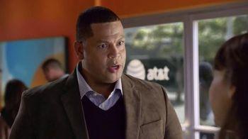 AT&T Rollover Data TV Spot, 'Really Appreciate' - Thumbnail 6