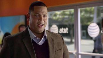 AT&T Rollover Data TV Spot, 'Really Appreciate' - Thumbnail 7
