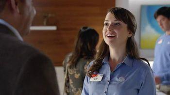 AT&T Rollover Data TV Spot, 'Really Appreciate' - Thumbnail 8