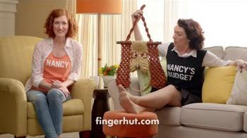 FingerHut.com TV Spot, 'Helping Out Nancy and Nancy's Budget' - Thumbnail 5