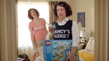 FingerHut.com TV Spot, 'Helping Out Nancy and Nancy's Budget' - Thumbnail 2