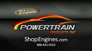 Powertrain Products TV Spot, 'Forget Re-Builts' - Thumbnail 10