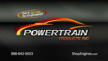 Powertrain Products TV Spot, 'Forget Re-Builts' - Thumbnail 2