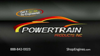 Powertrain Products TV Spot, 'Forget Re-Builts' - Thumbnail 9