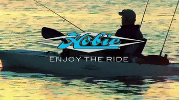 Hobie MirageDrive Kayak TV Spot, 'Enjoy the Ride' - Thumbnail 9