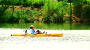 Hobie MirageDrive Kayak TV Spot, 'Enjoy the Ride' - Thumbnail 3