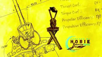 Hobie MirageDrive Kayak TV Spot, 'Enjoy the Ride' - Thumbnail 6