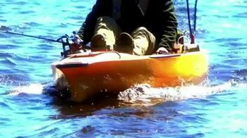 Hobie MirageDrive Kayak TV Spot, 'Enjoy the Ride' - Thumbnail 7