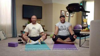FingerHut.com TV Spot, 'Al and Al's Budget: Yoga' - Thumbnail 1