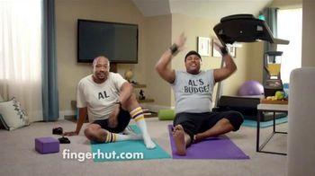 FingerHut.com TV Spot, 'Al and Al's Budget: Yoga' - Thumbnail 3