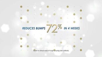 Gold Bond Ultimate Rough & Bumpy Skin TV Spot, 'Exfoliates and Softens' - Thumbnail 8