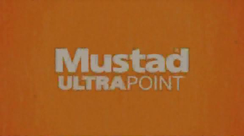 Mustad Ultrapoint TV Spot, 'Best Way to Fish' - Thumbnail 1