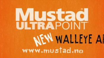 Mustad Ultrapoint TV Spot, 'Best Way to Fish' - Thumbnail 10