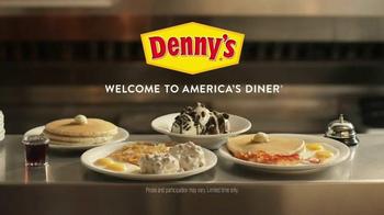 Denny's TV Spot, 'Four for Four' - Thumbnail 9