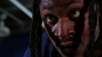 Skittles TV Spot, 'Marshawn Lynch Gears Up for NFL Season' - Thumbnail 2