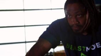 Skittles TV Spot, 'Marshawn Lynch Gears Up for NFL Season' - Thumbnail 3