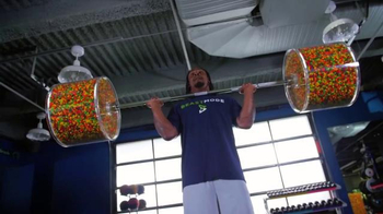 Skittles TV Spot, 'Marshawn Lynch Gears Up for NFL Season' - Thumbnail 8