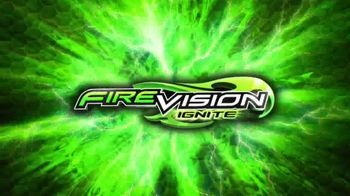 Nerf FireVision Ignite TV Spot, 'Football Field' - 317 commercial airings