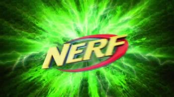 Nerf FireVision Ignite TV Spot, 'Football Field' - Thumbnail 1
