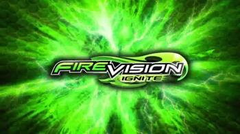 Nerf FireVision Ignite TV Spot, 'Football Field' - Thumbnail 2