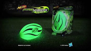 Nerf FireVision Ignite TV Spot, 'Football Field' - Thumbnail 7