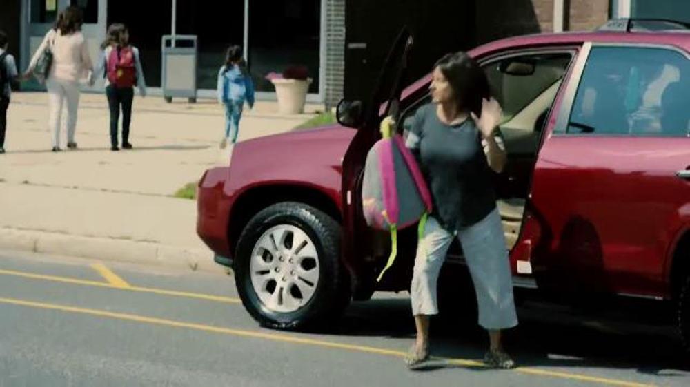 Farm Rich Mozzarella Sticks TV Commercial, 'Carpool'