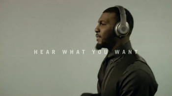 Beats Studio Wireless TV Spot, 'Dez Bryant: Hear What You Want' - Thumbnail 10