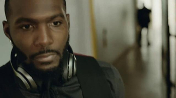 Beats Studio Wireless TV Spot, 'Dez Bryant: Hear What You Want' - 5 commercial airings