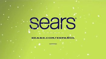 Sears Evento de Invierno TV Spot, 'Disfruta la Temporada' [Spanish] - Thumbnail 7
