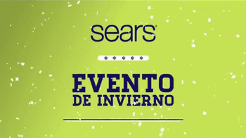 Sears Evento de Invierno TV Spot, 'Disfruta la Temporada' [Spanish] - Thumbnail 4