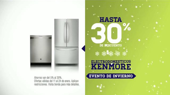 Sears Evento de Invierno TV Spot, 'Disfruta la Temporada' [Spanish] - Thumbnail 5